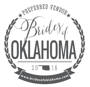 Brides of Oklahoma Badge